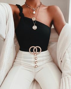 Teen Fashion Outfits, Mode Outfits, Girly Outfits, Cute Casual Outfits, Outfits For Teens, Stylish Outfits, Look Girl, Mein Style, Aesthetic Clothes