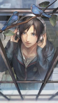 【Prisoned Palma】 Hald: Still picture list (※ spoiler attention) Fantasy Inspiration, Character Inspiration, Character Design, Anime Teen, Anime Guys, Paladin, Cute Girl Drawing, Drawing Style, Still Picture