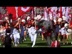 ROLL TIDE: This NEW Alabama Football Hype Video Will Give You Chills