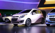 Photo gallery of 2013 chevrolet sparks car wallpaper - Car Picture Collection