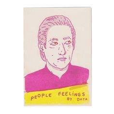 People Feelings by Data