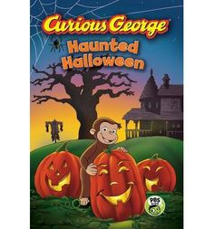 George gets spooked when he spends his first Halloween in the country and hears the legend of No Noggin - a headless scarecrow that kicks people's hats off on Halloween! The man with the yellow hat tells George it's just a legend, but with the help of his friends Allie and Bill, George is determined to get to the bottom of this mystery.