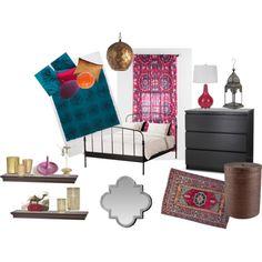 Great diy items for Arabian theme