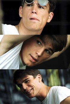 """Josh Hartnett as Danny in """"Pearl Harbor"""" Movie 