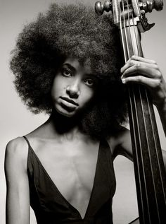 Thanks to the likes of Esperanza Spalding, Trombone Shorty, and Cécile McLorin Salvant, jazz has found a new rhythm.