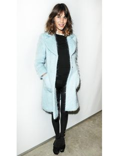 Seasonal Picks: Outerwear To Try - Celebrity Style and Fashion from WhoWhatWear