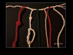 Quipu from the Inca Empire: South American Arts & Craft for Kids
