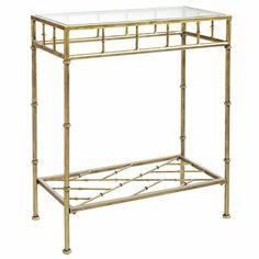 Zhu Table- Bedside
