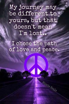 PEACE & LOVE EVERYTHING