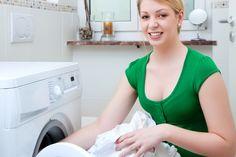 Pulire la lavatrice con rimedi naturali, ecco come fare