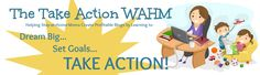 The Beginner's Guide to Affiliate Marketing | The Take Action WAHM
