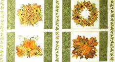 Kaufman Fabrics 'Shades Of The Season'