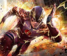 The Flash' Season 1: What Happens Next? : T-Lounge : Tech Times