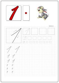 Прописи для детей с цифрой 1 Kindergarten Worksheets, Preschool Activities, Story Sequencing, Kids Board, School Readiness, Reggio Emilia, Rubrics, Child Development, Pre School