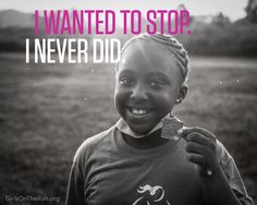 POWER UP for Girls on the Run | Chi Blog