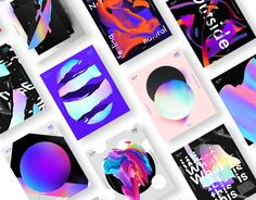 "Check out this @Behance project: ""Baugasm - 365 Posters"" https://www.behance.net/gallery/50411735/Baugasm-365-Posters"