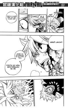 Strana 19 :: Fairy Tail - Kapitola 544 - Chocobo Team