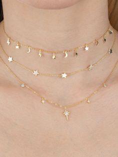 Stylish Jewelry, Simple Jewelry, Cute Jewelry, Jewelry Accessories, Jewelry Design, Women Jewelry, Fashion Jewelry, Dainty Gold Jewelry, Delicate Gold Necklace