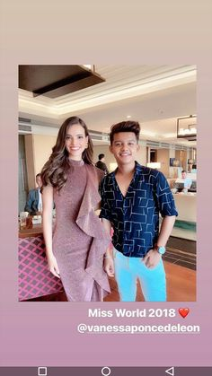 Riyaz with miss world 201 - Top HairStyles My Cute Love, Cute Love Couple, Cute Love Songs, Cute Boy Photo, Photo Poses For Boy, Stylish Photo Pose, Stylish Girl Pic, Photoshoot Pose Boy, Handsome Celebrities