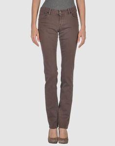 JUST CAVALLI Denim pants. #justcavalli #cloth #