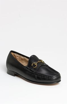 85cbecb5403 I love my loafers! Great with jeans and a white shirt. -- Gucci