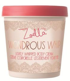 ZOELLA WONDEROUS WHIP TESTKRÉM 200ML