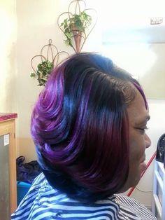 Human hair curly wigs for black women: human hair curly wigs for black women Quick Weave Hairstyles, Pretty Hairstyles, Girl Hairstyles, Fashion Hairstyles, Black Hairstyles, Braided Hairstyles, Relaxed Hair, Love Hair, Gorgeous Hair