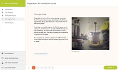 In het aNewSpring e-learning platform kan je eenvoudig zelf geavanceerde content ontwikkelen, hergebruiken en publiceren.