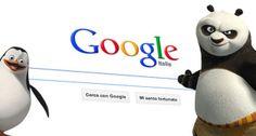 Gli ultimi aggiornamenti nell'algoritmo di Google - http://blog.wpspace.it/gli-ultimi-aggiornamenti-nellalgoritmo-di-google/