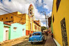 Cuba Libre na Kubie - Egzotyczne wakacje - Feel The Travel Cuba, Fair Grounds, Travel, Viajes, Destinations, Traveling, Trips