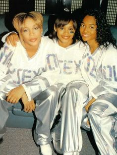 music ideas  TLC