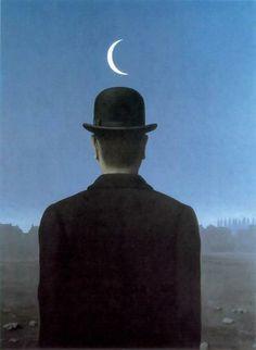 La Luna sul capo.Renè