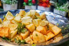 Indian food Indian Food Recipes, Healthy Recipes, Ethnic Recipes, Food Photography Styling, Restaurant Recipes, Creative Food, Sweet Potato, Potato Salad, Fries