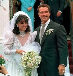arnold schwarzenegger children with maria shriver - Yahoo Image Search Results