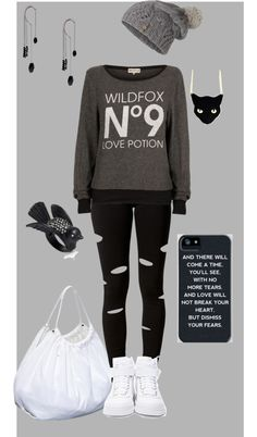 """""""Untitled #3"""" by kronic245 ❤ liked on Polyvore"""