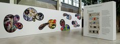 Overflow - Vinyl installation - Ima Picó ©