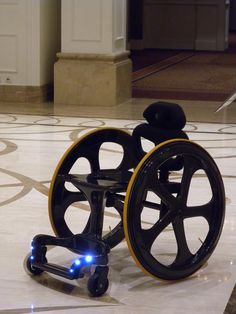 Carbon Black>>> See it. Believe it. Do it. Watch thousands of spinal cord injury videos at SPINALpedia.com