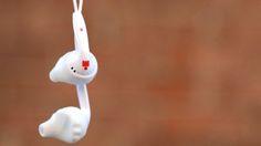 kinja coop, exercis headphon