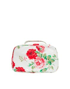 Cath Kidston New Rose Bouquet 2 Fold