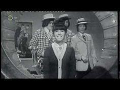 Táncdalfesztivál 1966 döntő - YouTube Music Videos, Retro, Film, Hungary, Youtube, Musik, Movie, Film Stock, Cinema