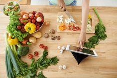 6 panini e insalate per variare la tua dieta