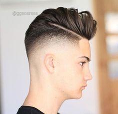 spiked haircuts for highlights on hair 51 i like the whiteish strips in 4856