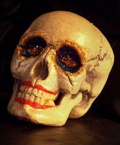•♥• Skull art  @☺ izzy