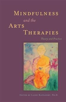 """Lees """"Mindfulness and the Arts Therapies Theory and Practice"""" door Jared D. This ground-breaking book explores the theoretical, clinical and training application of integrating mindfulness with al. Art Therapy Projects, Art Therapy Activities, Therapy Tools, Music Therapy, Therapy Ideas, Play Therapy, Work Activities, Activity Ideas, Craft Ideas"""
