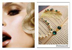 Demoazele: Emerald Lady