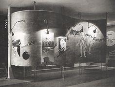 Das Wunder des Lebens, Der gläserne Mensch Berlin 1935.