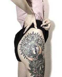 #ornamental#mandala#tattooartist#ink#tattoosketcn#tattoospb#geometrytattoo#tattoostudio#newtattoo#instatattoo#art#illustration#tattoo #blacktattoo#ornamentaltattoo#blackdotwork#mandalaart #dotworktattoo#tattoos #blxckink#lineworktattoo#blackwork | Artist: @maxim__sever