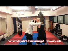 "How To Finish A Swinging Puncher Immediately (Pro- Active Measures) David ""Hydra"" Kyriacou 