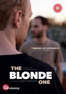 Argentinian Movie Un Rubio The Blonde One Issued On Dvd