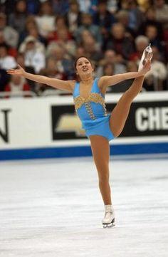 Michelle Kwan...best.skater.ever.